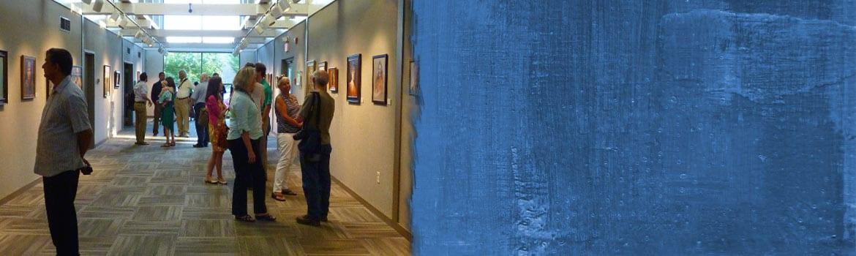 Juried Portrait Exhibition