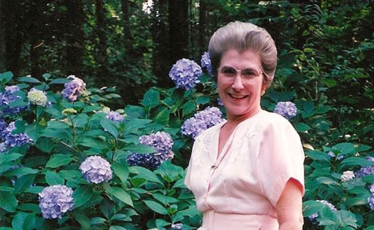 Dona Sawhill