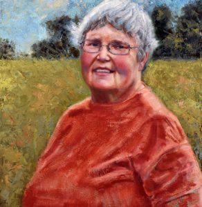 Sharon Matisoff