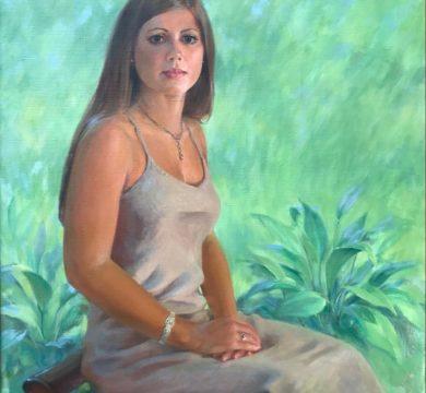 Cheryl Mann Hardin - Merit Award