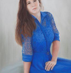 Donna Garrison Leonard