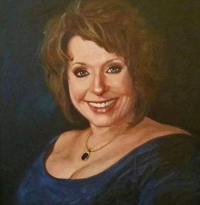 Deborah Ankrom Kepes