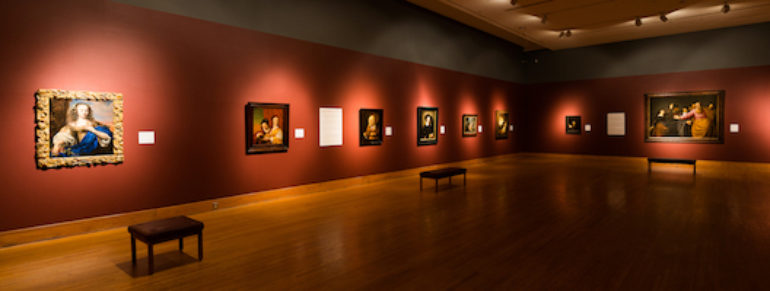 Art History: A Short Drive to Rembrandt's Academy—Discovering Masterworks Nearby