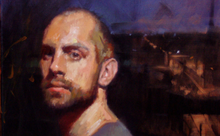 Workshop – Painting the Portrait with Kerry Dunn – September 24 – 28, 2018