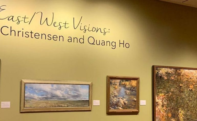 Art History: Part III Discovering Masterworks Nearby—The Booth Museum of Western Art, Cartersville, GA