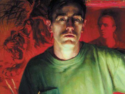 "Fall 2019  ""MEMBERS ONLY"" Juried Portrait Exhibition – Juror Dan Thompson"