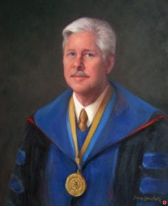 Dr. Michael Hanes