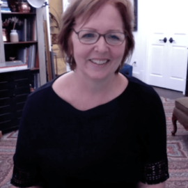 Carol Baxter Kirby