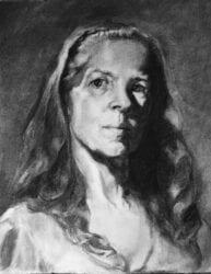 An Aspen Self Portrait