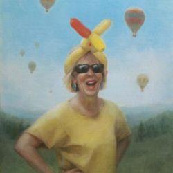 Balloon Days by J. Deane