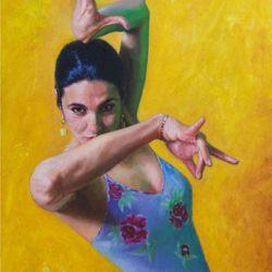 ¿Más Flamenco?
