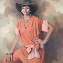 Cheryl Mann Hardin