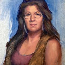 Suzanne Lavone