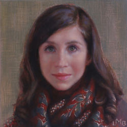 Leah Mantini