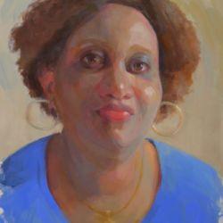 Merit Award - Margaret Ann Garrett