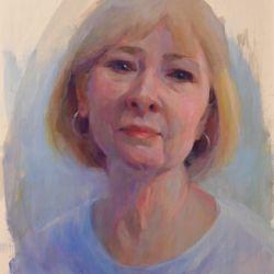 Margaret Ann Garrett