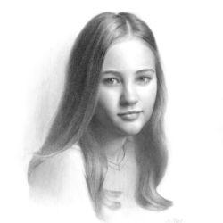 Honorable Mention - Jen Stallone Riddell