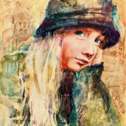 Viviane Van Gesen