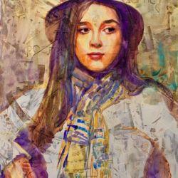 Viviane Van Glesen