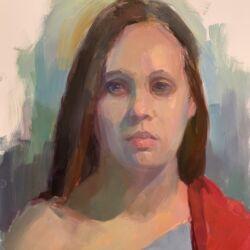 Margaret Garrett